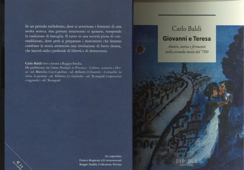 Carlo Baldi – Giovanni e Teresa